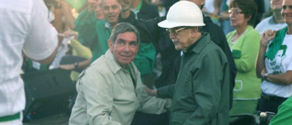 A mi amigo y mentor, don Jorge Manuel Dengo
