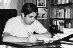 Oscar Arias 3
