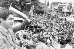 Oscar Arias 8