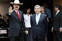 Costa Rica Honduras crisis mediation
