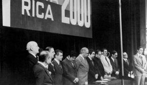 Línea de tiempo 1974-1977