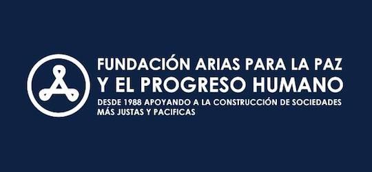 26 Años de la Fundación Arias para la Paz y el Progreso Humano